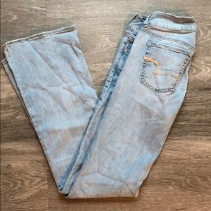 American Eagle Outfitters Super Stretch Jeans 👖
